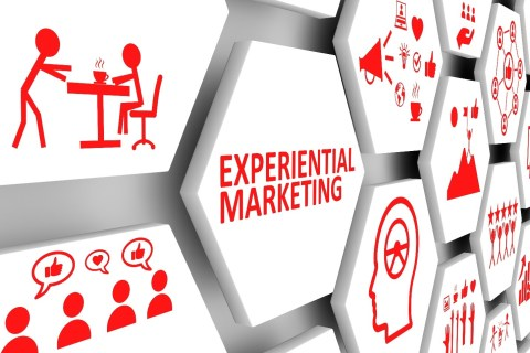 How can experiential marketing grow your brand globally