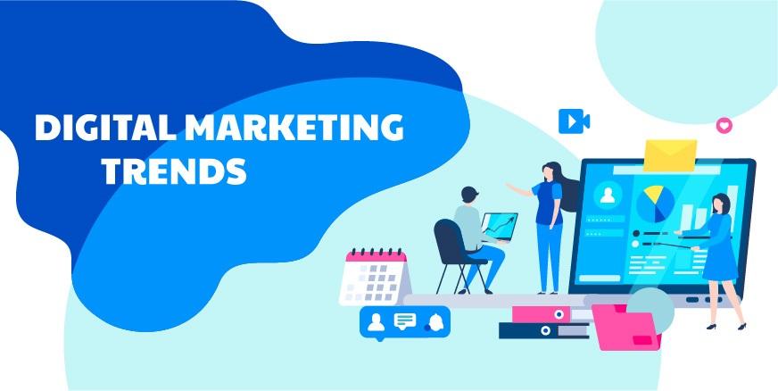 15 trends that will transform digital marketing in 2021