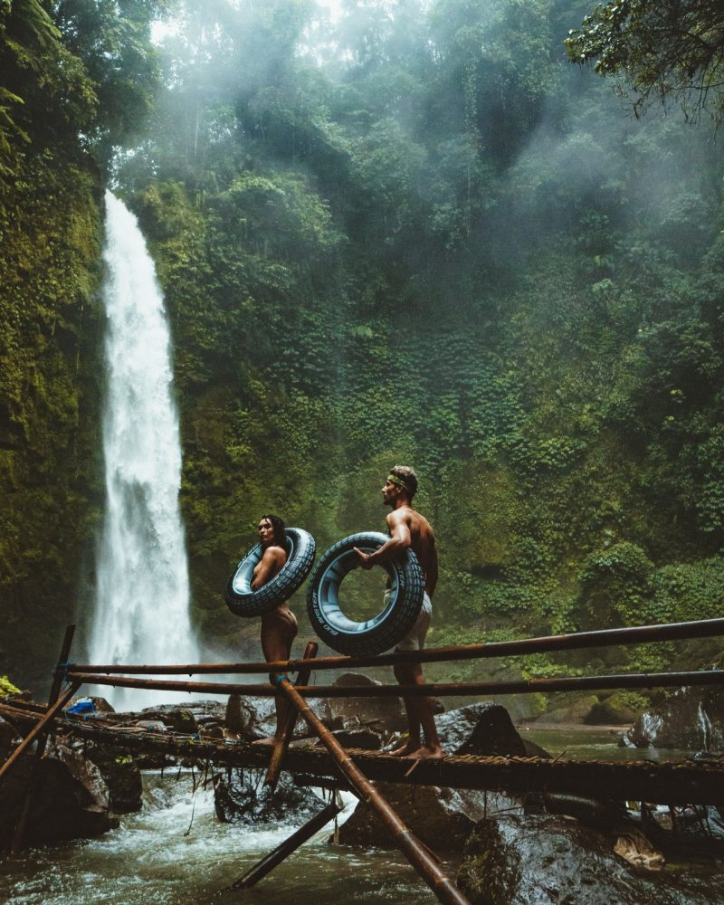 Top Benefits of Getting Outdoors for Your Next Trip