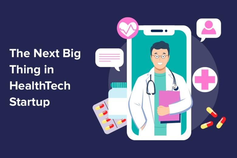 healthtech app development