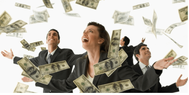 money by economic