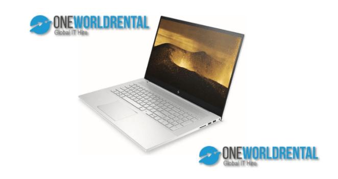 rent laptop