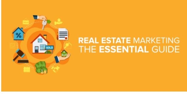 Best Marketing Ideas of Real Estate To Get More Buyers