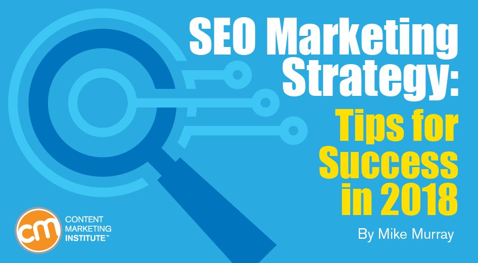MARKETING STRATEGY FOR SEARCH ENGINE OPTIM