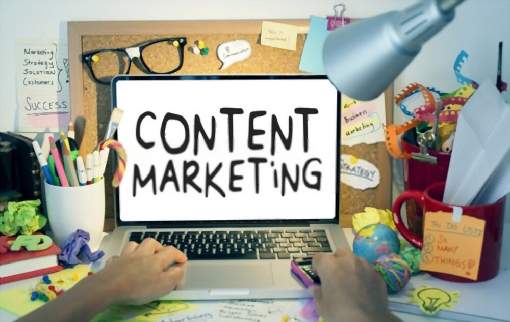 What is content marketing: a basic definition