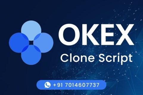 OKEX Clone Script