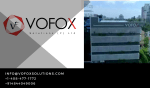 Vofox Solutions – Offshore software development company
