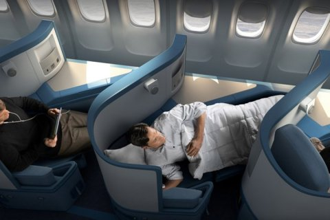 delta airlines business class flights booking
