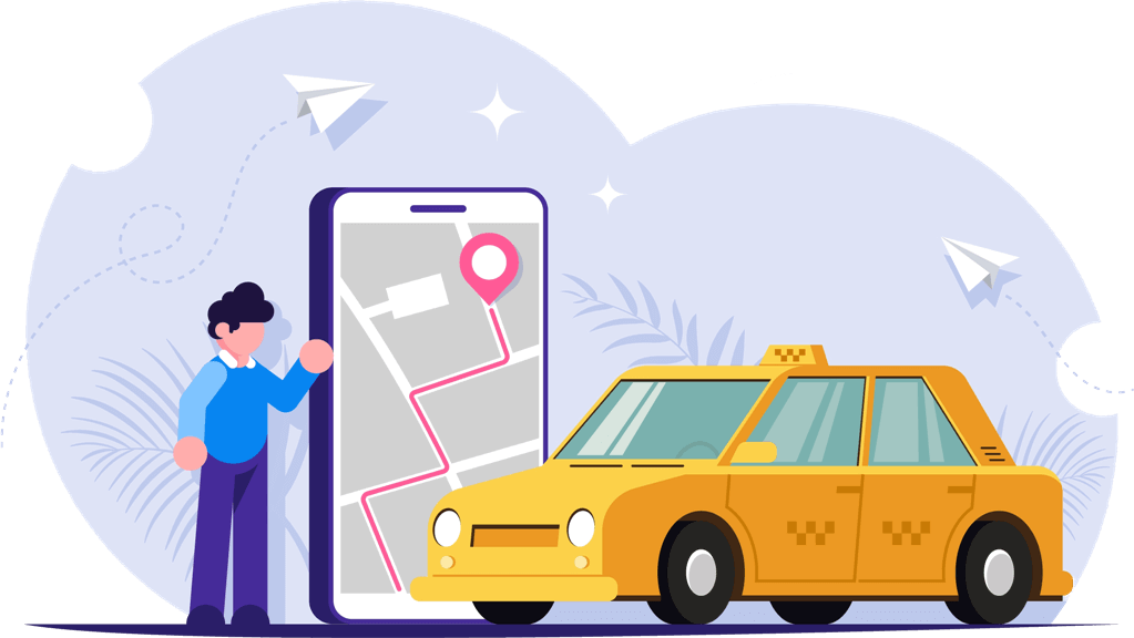 Snapp Clone App – How Ride-Hailing Apps Increases Business Opportunities in the Middle East