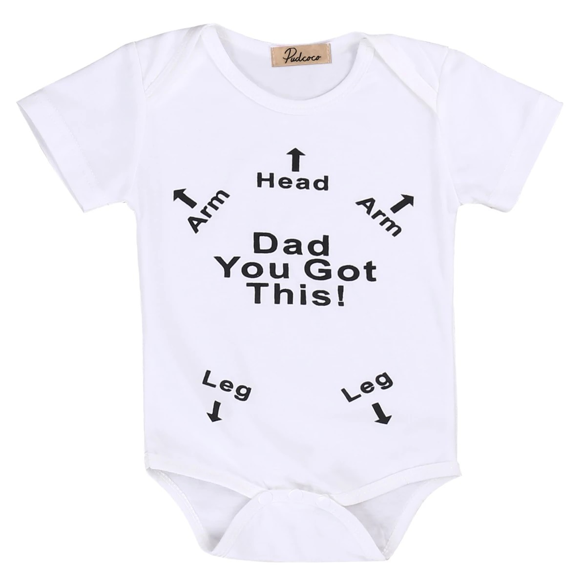 Baby bodysuits are Comfortable Clothing For Your Babies