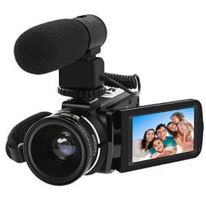Best vlogging camera under $100