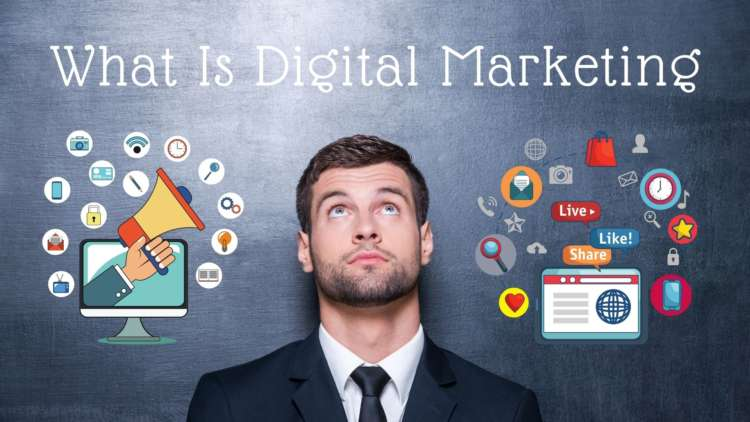 Understand the Digital Marketing importance in 2021