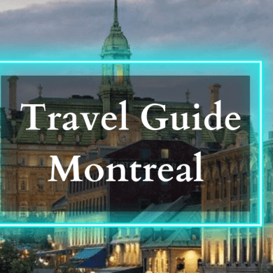 flights to Montreal