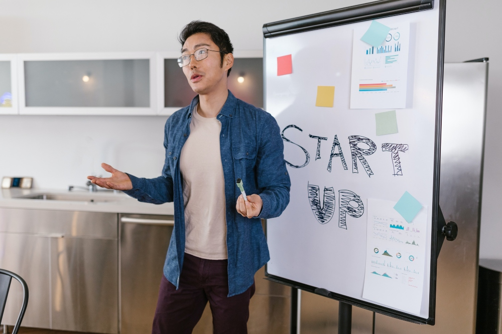 How to Improve Your Startup Business Quickly & Efficiently