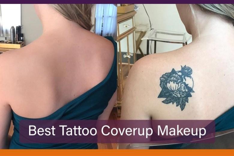 tattoo makeup