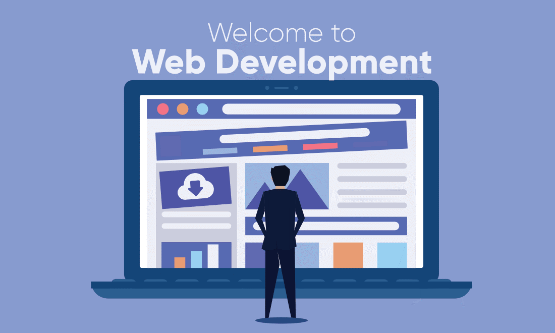 Everything You Need To Learn To Become A Web Developer
