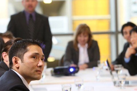5 Reasons You Should Have an Advisory Board