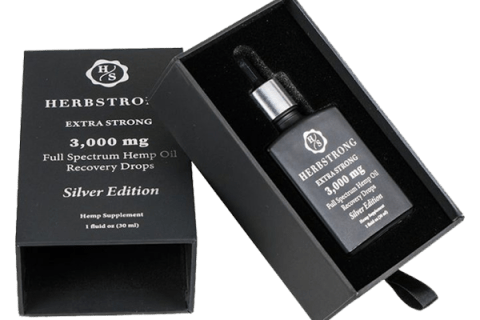 How Customized Hemp Oil Boxes Can Boost Your Business
