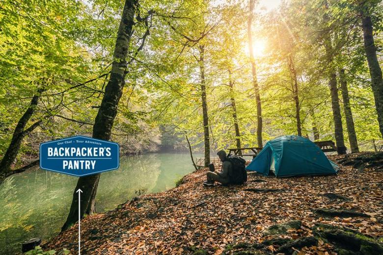 How to plan solo camping