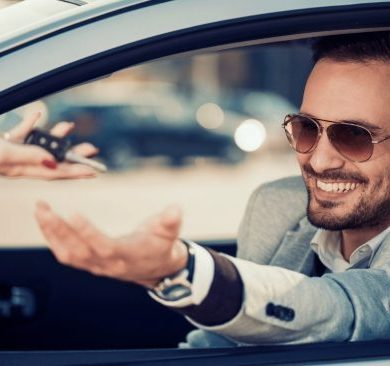 Mistake to Avoid When Renting a Car