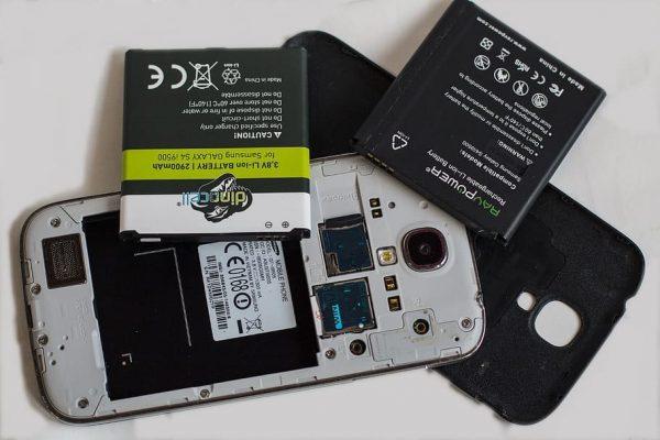 Samsung mobile screen repair