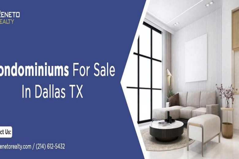 Will you discover it tough to merchandising your condominiums for Sale in Dallas Texas?