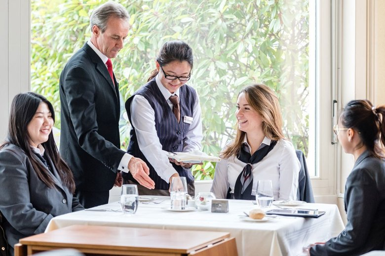 Advanced Diploma in Hospitality Management