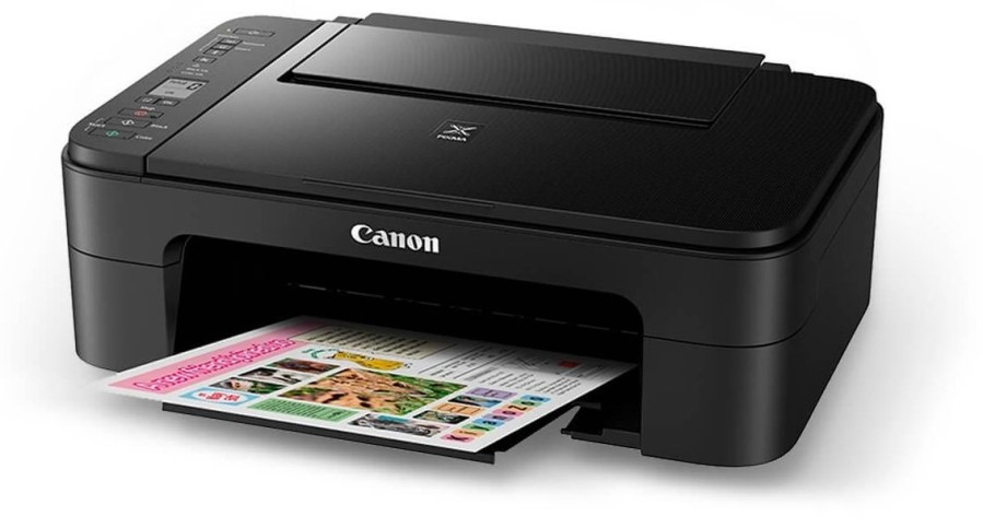 Inkjet and laser printers to avoid