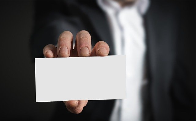 How to Design Your Own Business Card - a Complete Guide