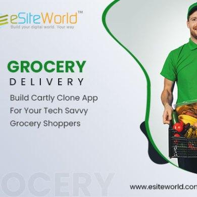 cartly clone app