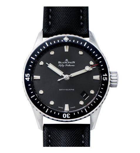 Fifty Fathom Watches