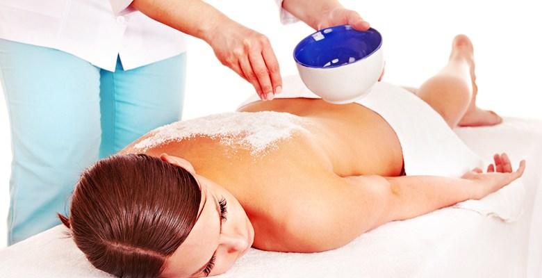 body polishing & toning