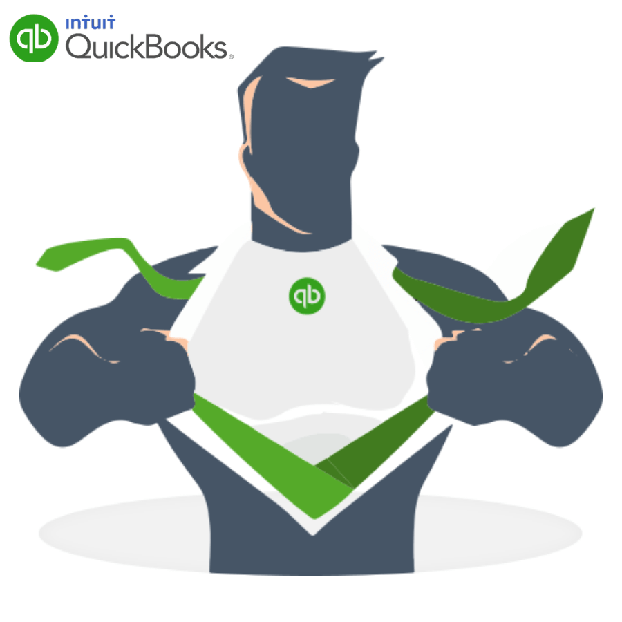 How to enter a deposit from an outside source for child support in QuickBooks?