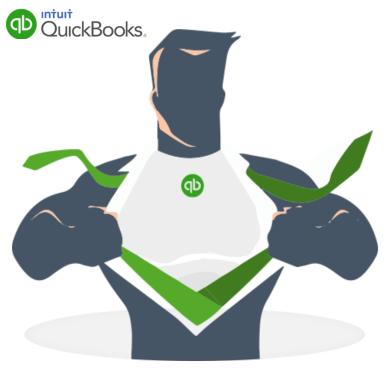 child support QuickBooks
