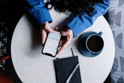 Online Messaging