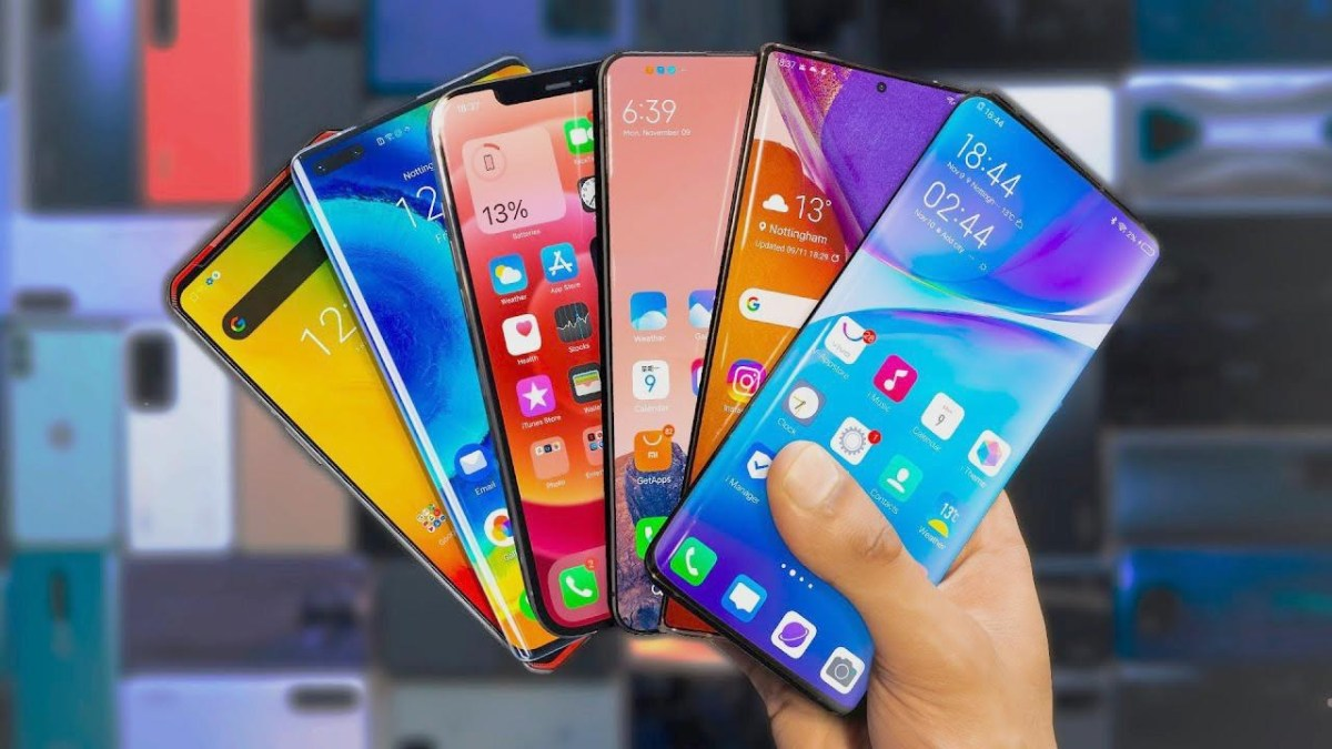 Smartphones Buying Guides, Tips to choose the best smartphone according to budget