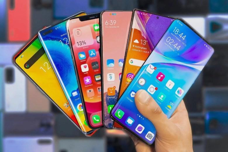 smartphone price in Nepal