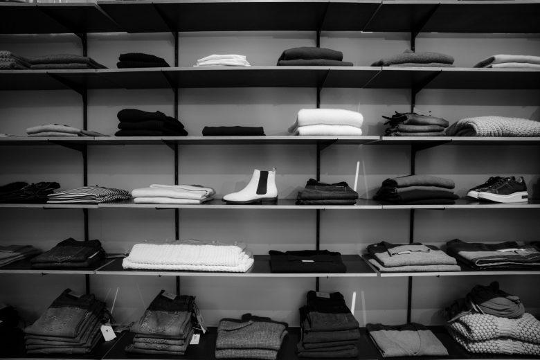 wardrobe renovations