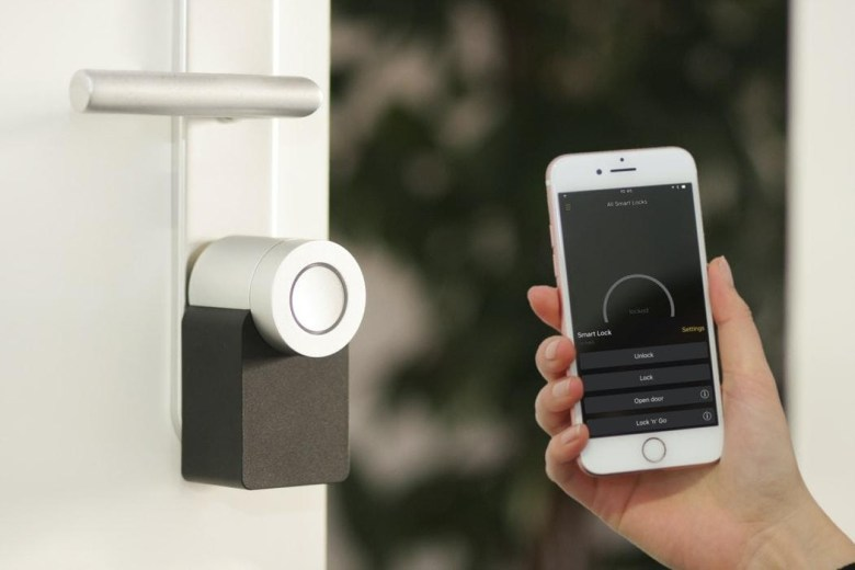 Checklist for home security