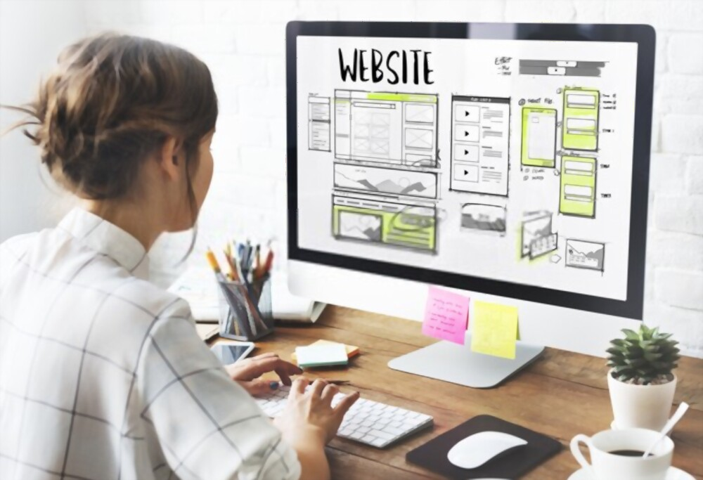 Why One Needs To Work With A Professional Web Design Firm?