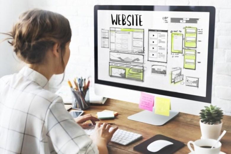 Professional Web Design Firm