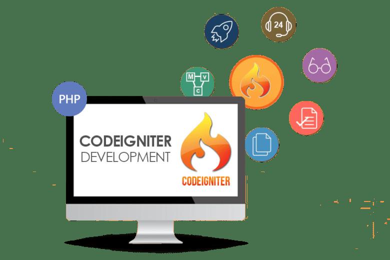 chicago il codeIgniter development company