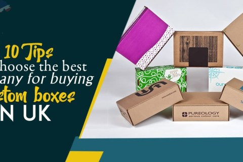 custom cardboard boxes.