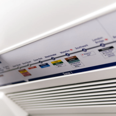 different types of ac