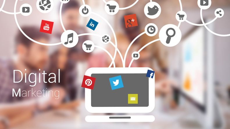 5 Tips To Digital Marketing By The best digital marketing company in Gurgaon
