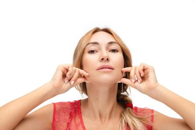 Face Exercises To Get Rid Of Sagging Jowls