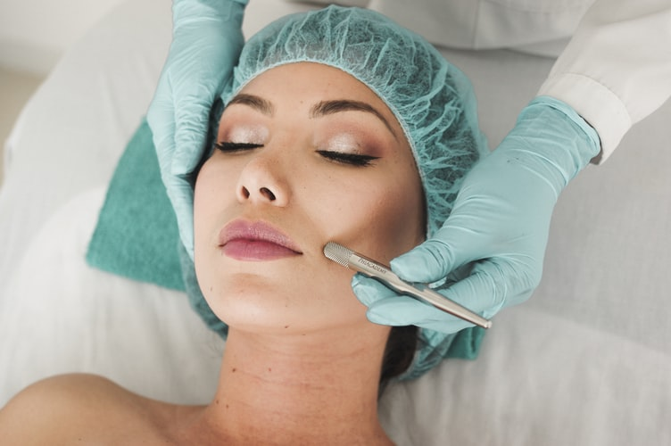 The Advantages Of Annual Skin Screenings