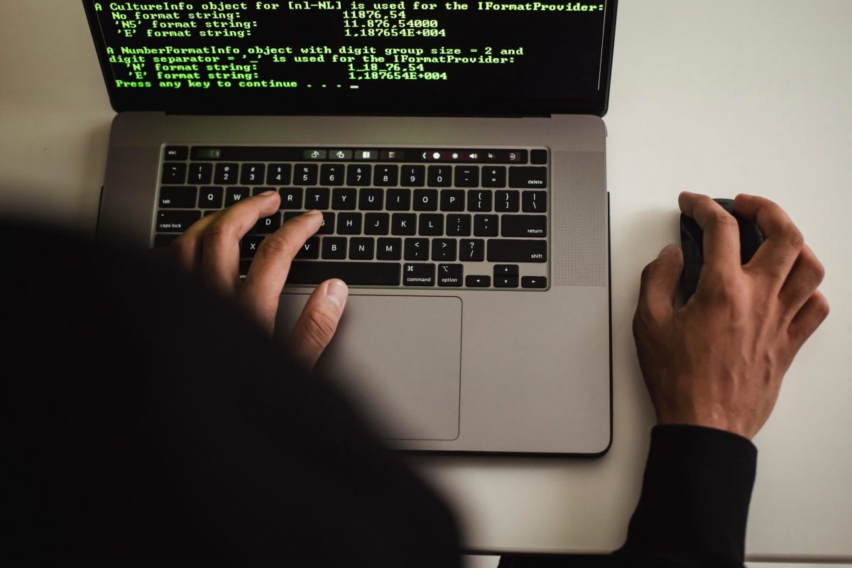 Best Web Development Frameworks For Enterprise Solutions