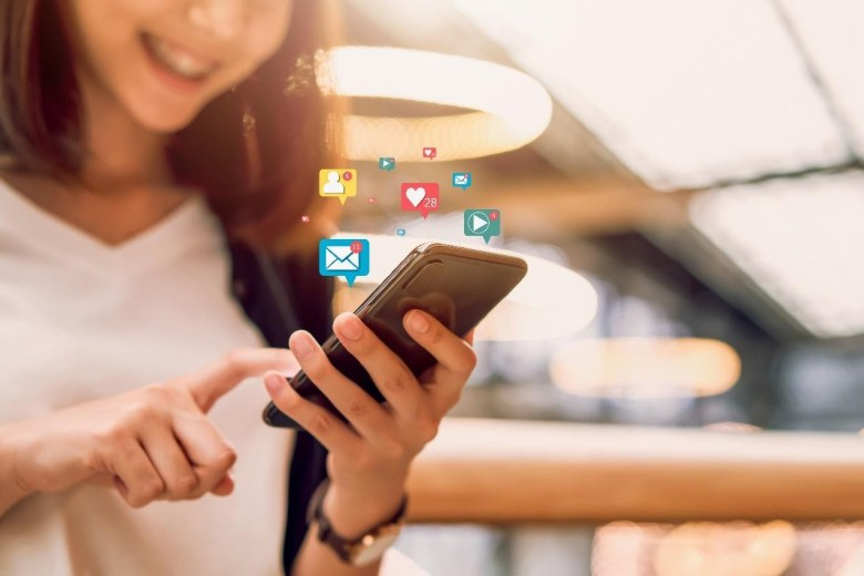 Hidden Features Of Social Media Sites