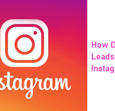 Leads on Instagram Ads